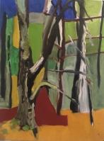 "oils on canvas, 16""X12"", 2012"